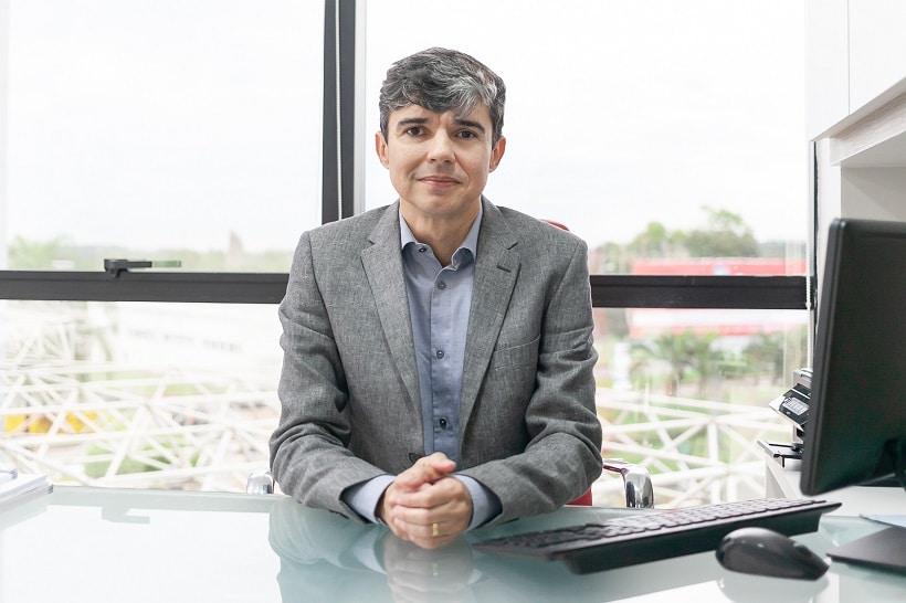 Angiologista DF - Dr Luis Fernando Bastos