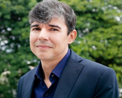 Dr Luis fernando - Blog