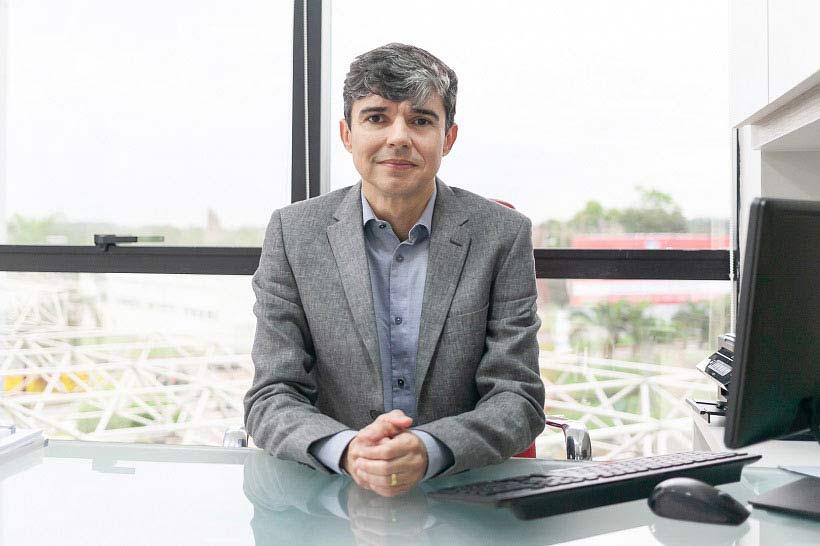 Dr. Luis Fernando Bastos - Angiologista